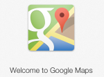 Welcome to Google Maps